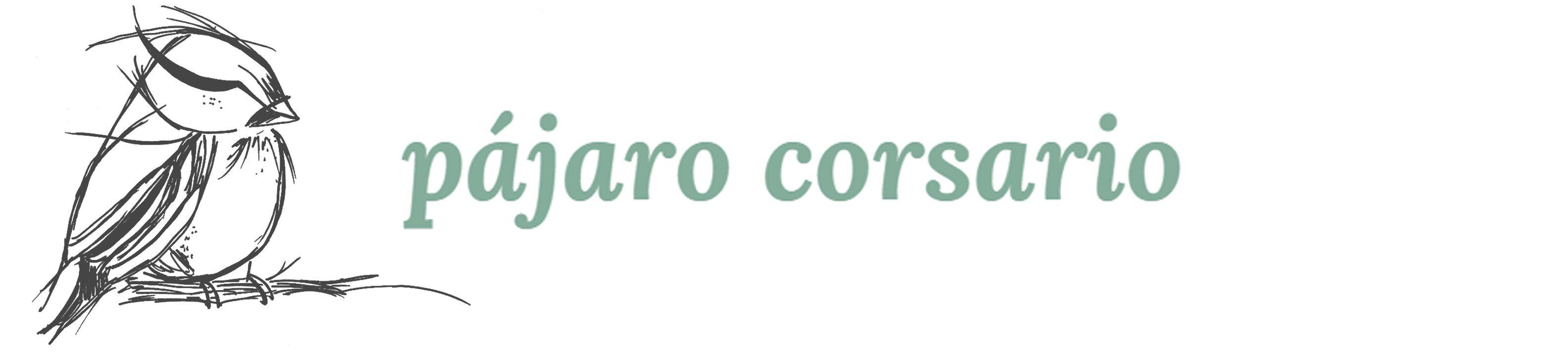 Pájaro corsario